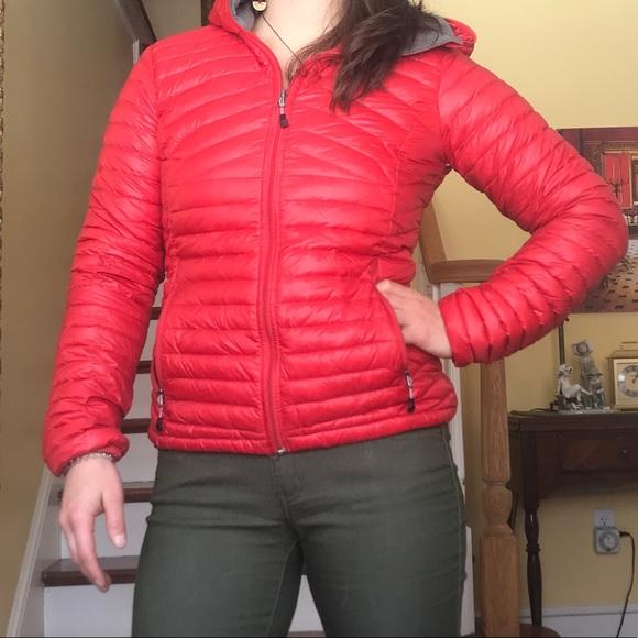acbdcfd08a Eastern Mountain Sports Jackets & Coats   Womens Ems Lightweight ...